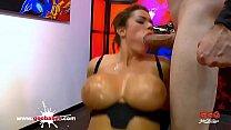 Big Tits Babe Chloe LaMoure is Horny for Big dicks - German Goo Girls thumbnail