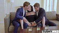 Tushy Hot Model Enjoys Dp On Time Off: gapolexa thumbnail