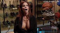 Big tits brutal anal orgasm pornhub video