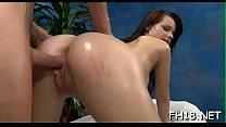 Massage sex movie scene pornhub video