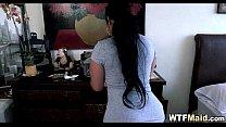 Latina Maid 003