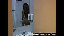 Voyuer Monkey: Black Girl Hurts A Cock thumbnail