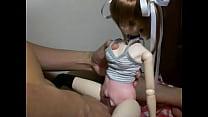 1/3 doll sex DD nemu
