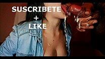 SE LA CHUPO A MI JEFE EN MI CASA PARA UN AUMENTO  ( AlejandraxRobert ) thumbnail