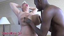 Huge Tit Claudia Marie Beat Down For Interracia...'s Thumb