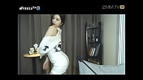 Telugu Aunty Affair - 伊素婉低V热舞 thumbnail