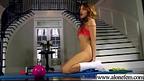 (valerie rios) Hot Girl Play On Cam With Sex Things As Dildos clip-25 thumbnail