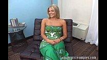 Blonde Teen Babe pornhub video