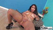 Jessica Bangkok's Sexy Solo