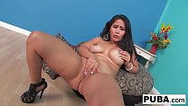 Jessica Bangkok's Sexy Solo Thumbnail