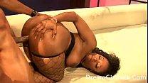 Hot Ebony Cherokee D039ass Banged On Her Ass And Got A Facial   XVIDEOSCOM preview image