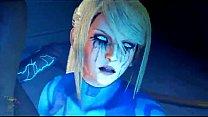 3D-[Samus Aran (Metroid)]-Phazon Experiment thumbnail
