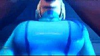 Image: 3D-[Samus Aran (Metroid)]-Phazon Experiment