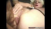 big ass granny porn