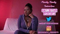 Big booty Ebony Milf video