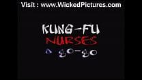 Kung Fu Nurses