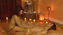 Massage The Erect Penis Vorschaubild
