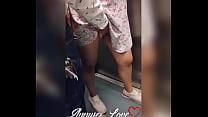 Annysex Love - Arrimon y manoseo en el metro de la Ciudad de México thumbnail