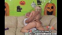 Sexy Pornstar Skinny Blonde Ashley Fires Sqirting For Her Fans