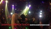 missax mommy - SABRINA SABROK XXX LIVE SHOW thumbnail