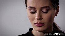 Fetish brunette gets face and mouth spermed - download porn videos