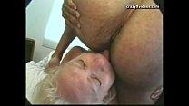 Gilf anal in da house - chubby sex videos thumbnail