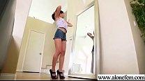 Masturbation Sex Tape With Alone Lovely Teen Girl (minnie scarlet) mov-15 pornhub video