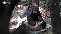 Asian old man fuck whore in wood  3   goo.gl/TzdUzu thumbnail