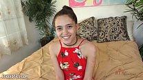 Japansex massage - Petite Brooke Haze is so cute thumbnail