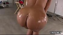 Lisa Ann anal takes anal dicking thumbnail