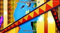 Jojos Bizarre Adventure Battle Tendency - Opening (sub-esp)