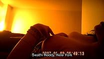 Indian Desi wife Swathi