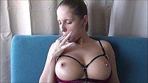 Big booty porn solo