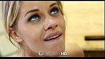HD FantasyHD - Jessa Rhodes rides guys hard dic...