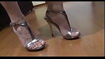 Видео теток с большими жопищами