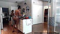 Black Girls Frying Chicken.....