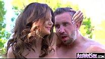 (ava addams) Big Curvy Huge Ass Girl Get It Deep In Her Behind video-09