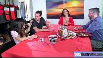 Gorgeous Bigtits Wife (Ava Addams) Enjoy Hardcore Sex Scene On Tape Video-06