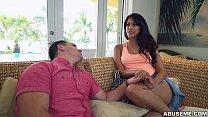 phat black booty & Sophia Leone Gets It The Way She Wants It, Hard (am15126) thumbnail