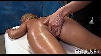 Massages porn