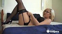 Трахнул толстую тетю в жопу смотреть порно