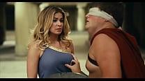 Carmen electra naked boobs