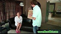 Free download video bokep Japanese Busty Masseuse Gives Oral Blowjob And Nuru Massage 05