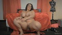 Esposa Tamanho XXL / Extra Sized Wife's Thumb