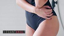 Elegant Anal - Alyssia Kent, Dean Van Damme - Full Spread - BABES pornhub video