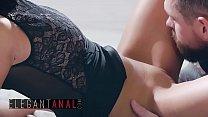 Elegant Anal - Alyssia Kent, Dean Van Damme - Full Spread - BABES thumbnail