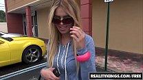 Realitykings - Street Blowjobs - (Bruno Dickenz, Jamie Sky) - Head For Success