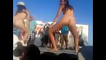 Playa de Cuyutlán 2014 xxx