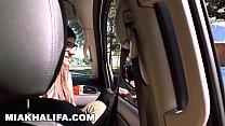 Mia Khalifa - Busty Arab Beauty Tries A Big Black Dick And Likes It