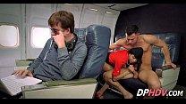 Skinny latina flight attendant 2 001's Thumb